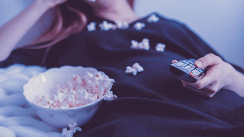 Tops 3 películas para ver en cuarentena