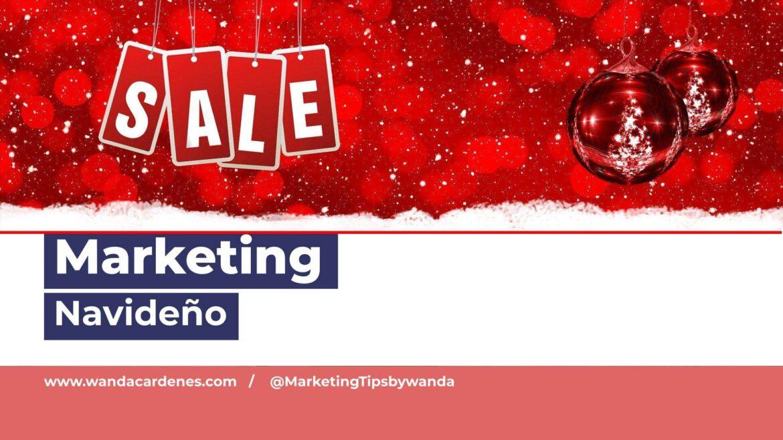 3 ideas de marketing para incrementar las ventas en navidad