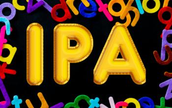 aprende el Alfabeto Fonético Internacional IPA para aprender ingles