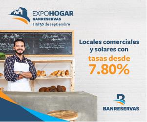 Expo Hogar Banreservas