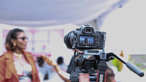 5 pasos para crear contenido de video de bajo presupuesto