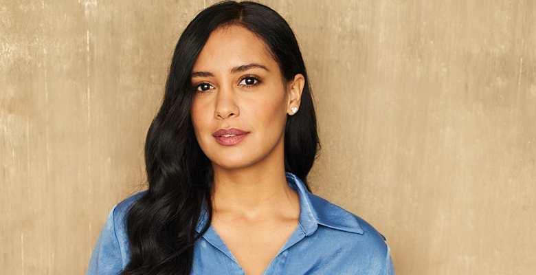 Sandy Hernández será Minerva Mirabal en la nueva serie de Disney +