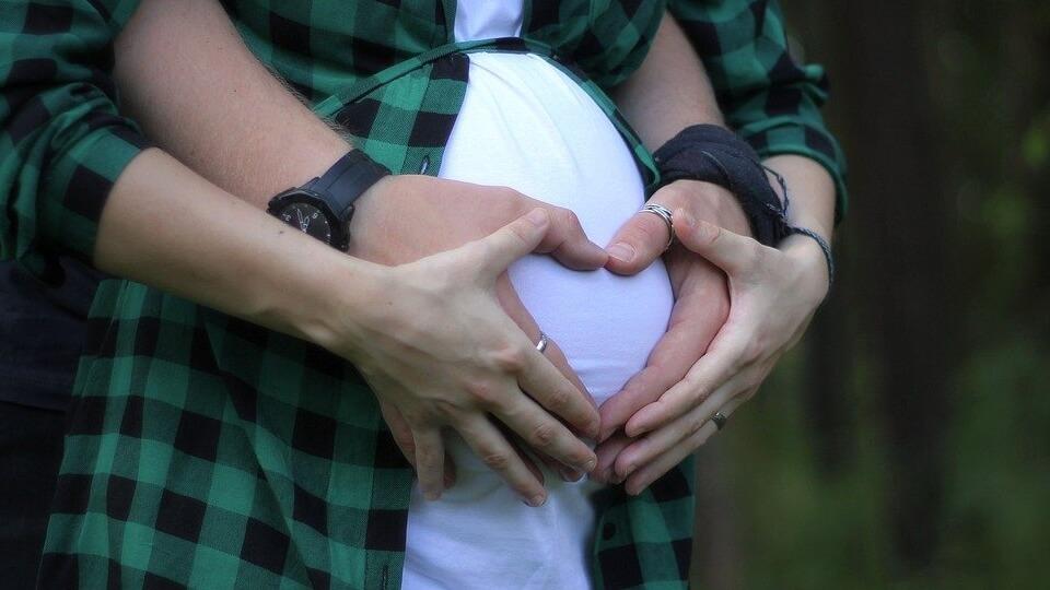 Embarazo en Tiempos de COVID-19